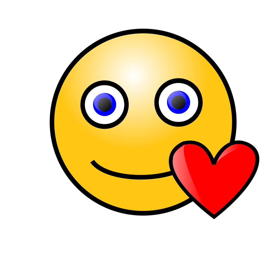 Quotes about smiley face. Fear clipart emoticon