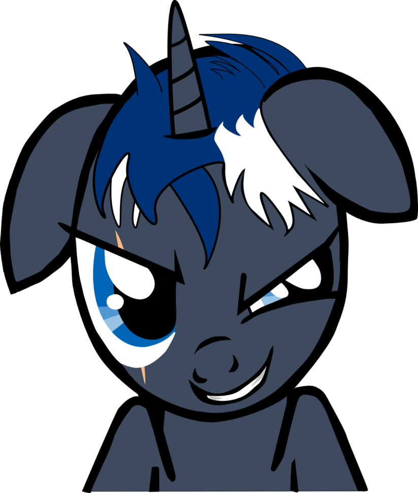 Fear clipart fear expression. Me frost blast by