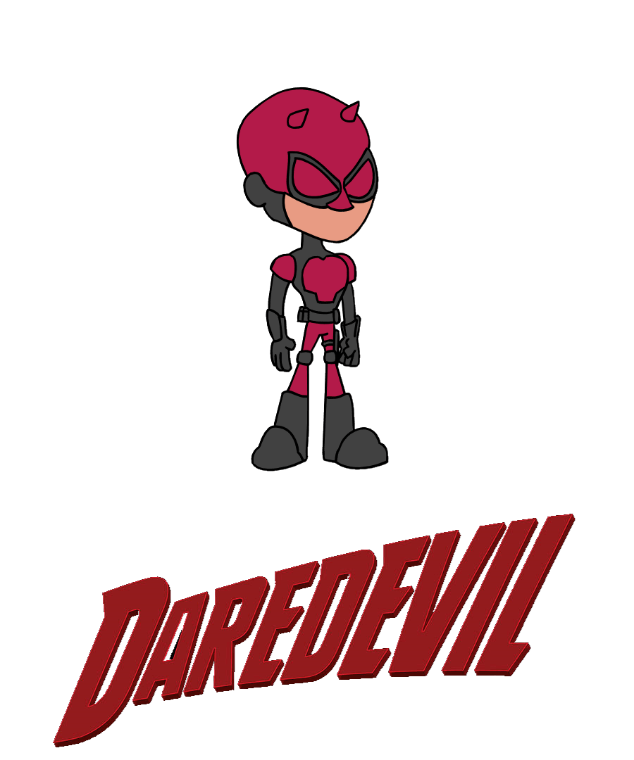 Daily drawings the defenders. Fear clipart fear face