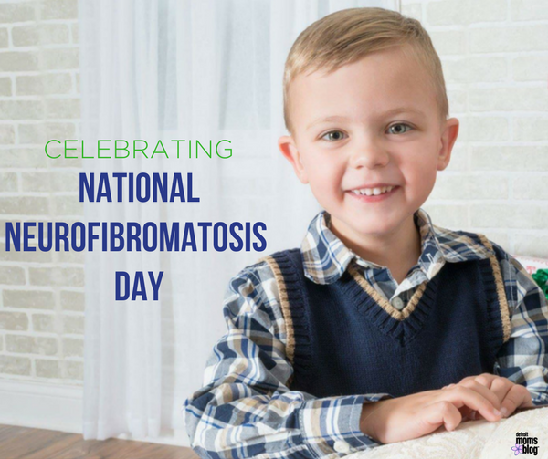 Fear clipart neurofibromatosis. Celebrating national day