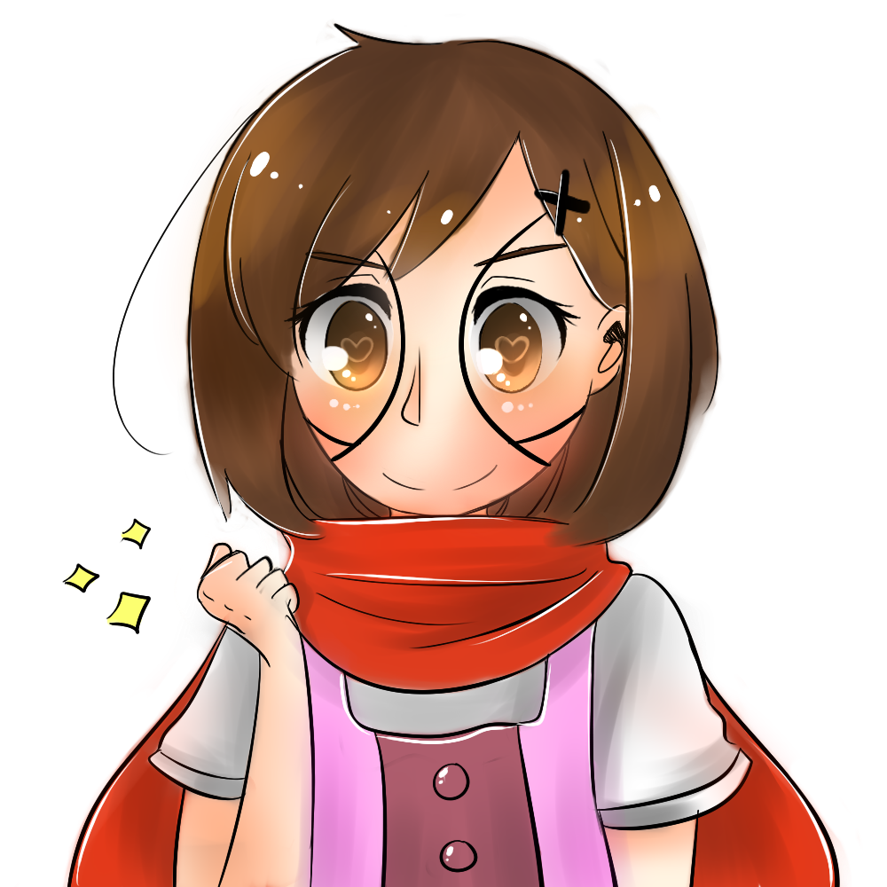 Need to nee chan. Fear clipart oh no