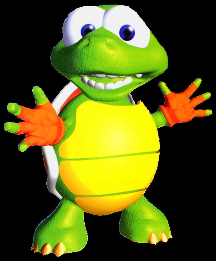 Tiptup the rarewiki fandom. Swamp clipart turtle