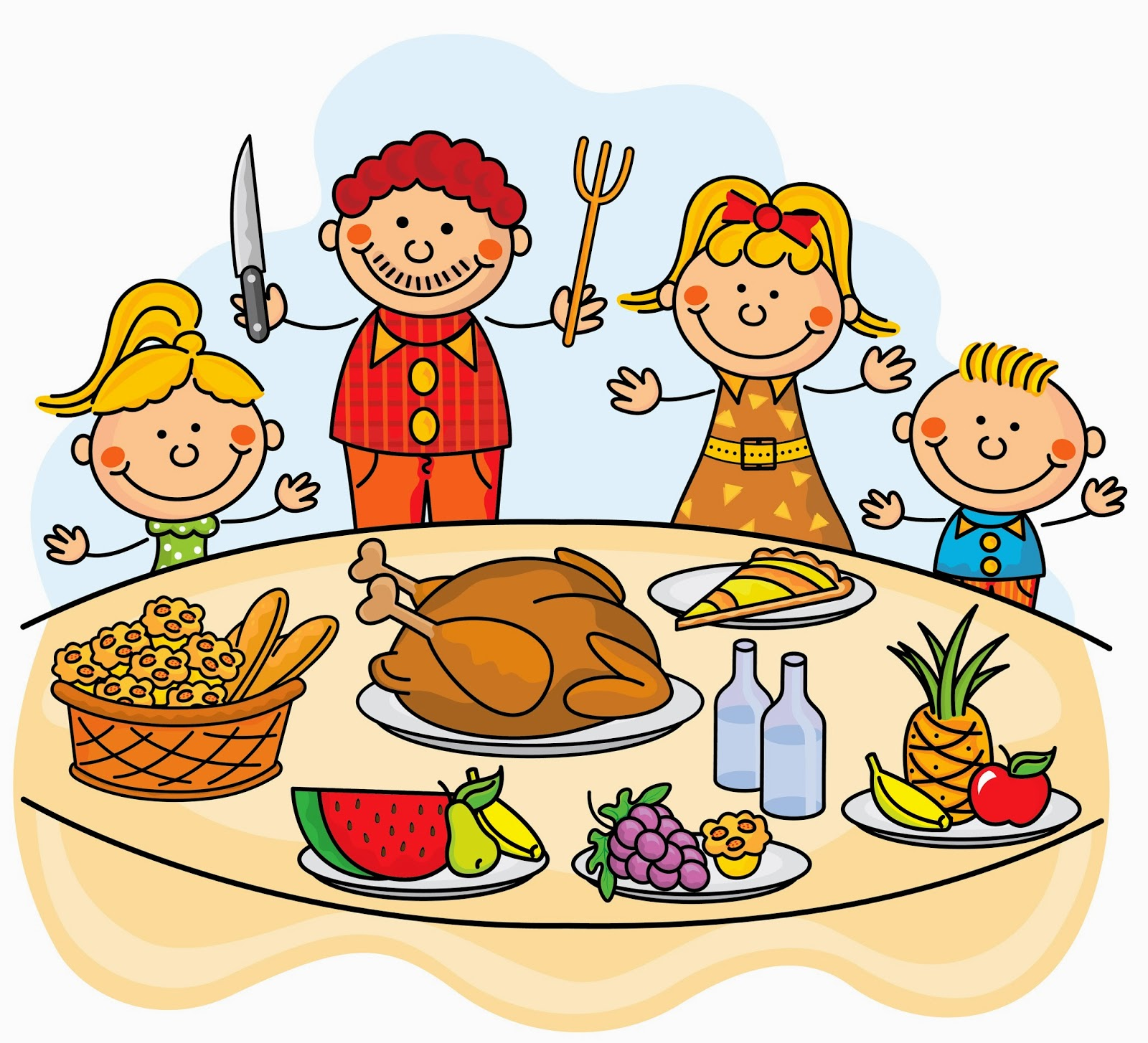 Feast clipart.  collection of holiday