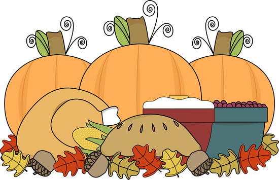 Thanksgiving . Feast clipart