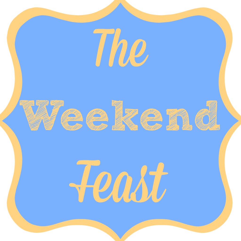 The weekend quick recipe. Feast clipart baked chicken