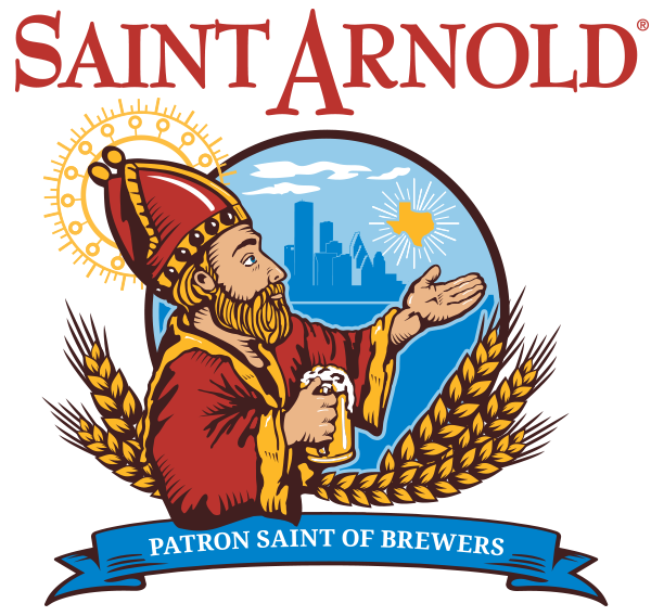 Saint arnold brewing . Feast clipart company dinner
