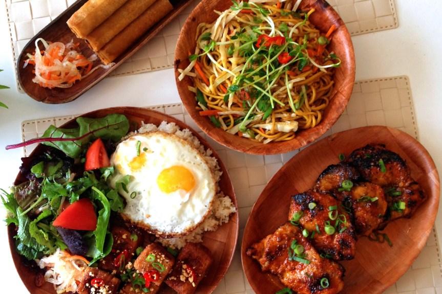 At lasa by lamesa. Feast clipart filipino food