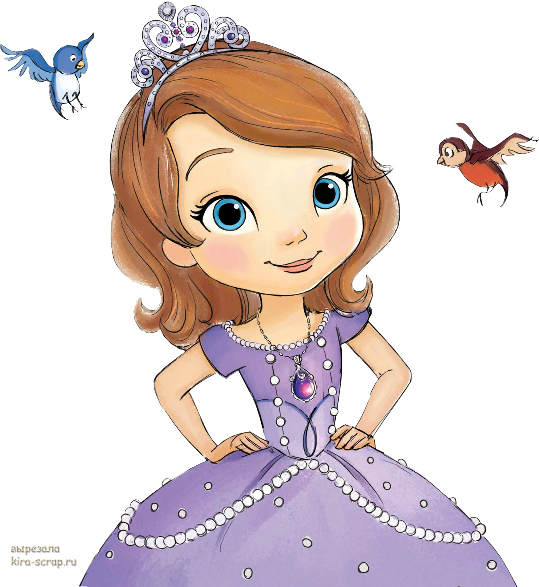 Feast clipart first. Sofia the enchanted a
