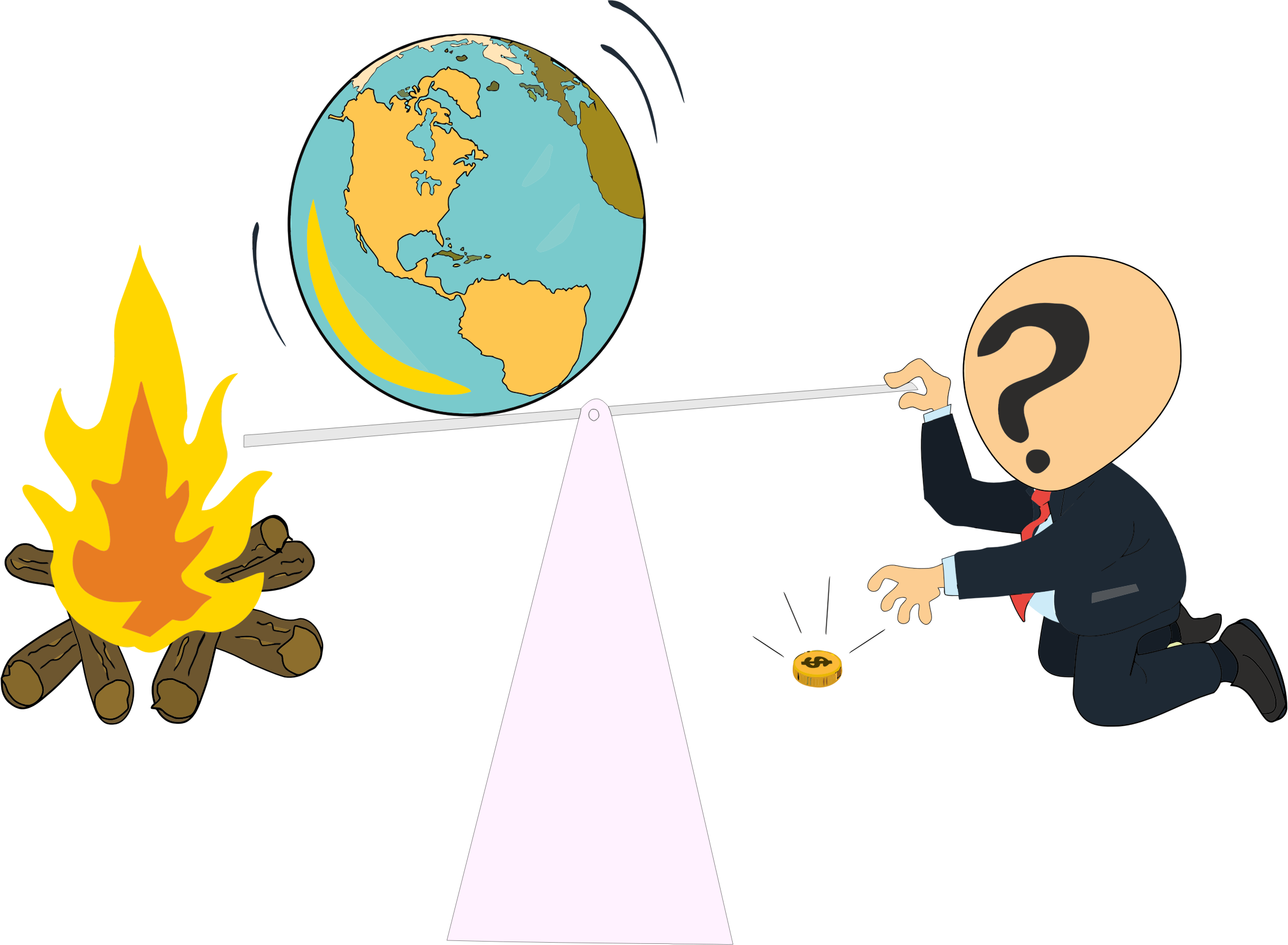 Fight clipart selfishness. Greed and no background