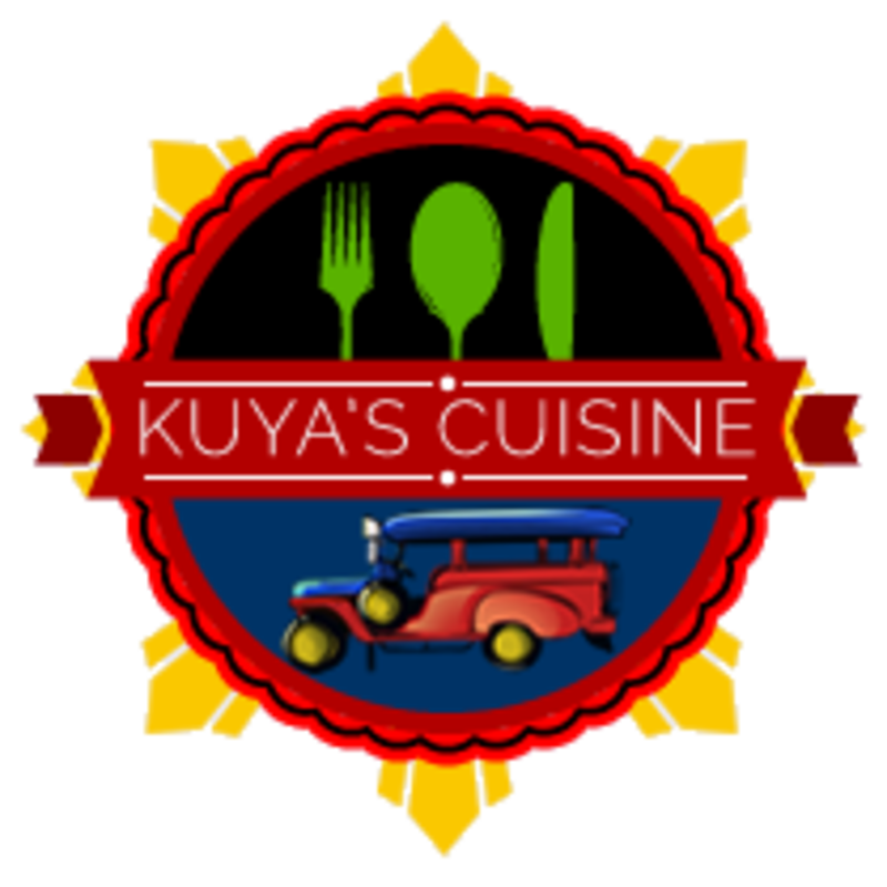 Kuya s cuisine delivery. Feast clipart pinoy food