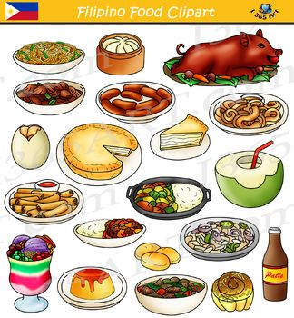 Jelly clipart cold food. Filipino philippines asian