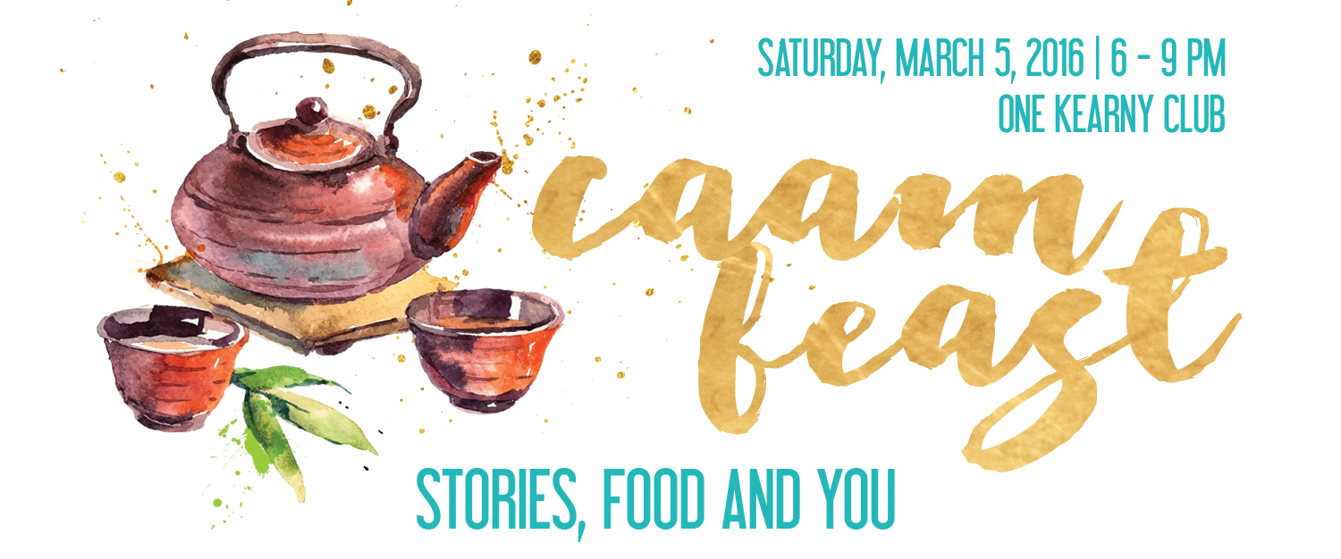 Feast clipart pioneer food. Caamfeast awards stories you