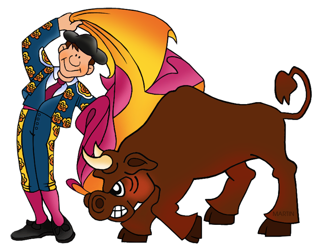 Ox clipart propensity. Collection of free bullfeast