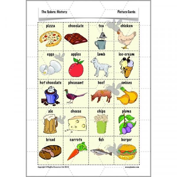 The tudors and feasts. Feast clipart tudor food