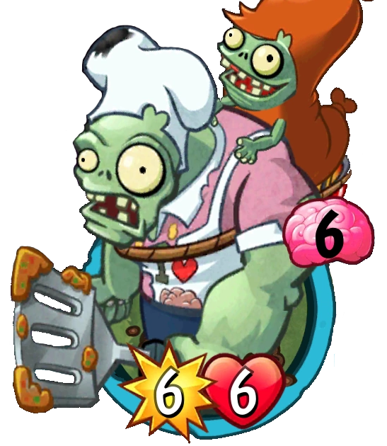 King of the grill. Zombie clipart zombie nurse