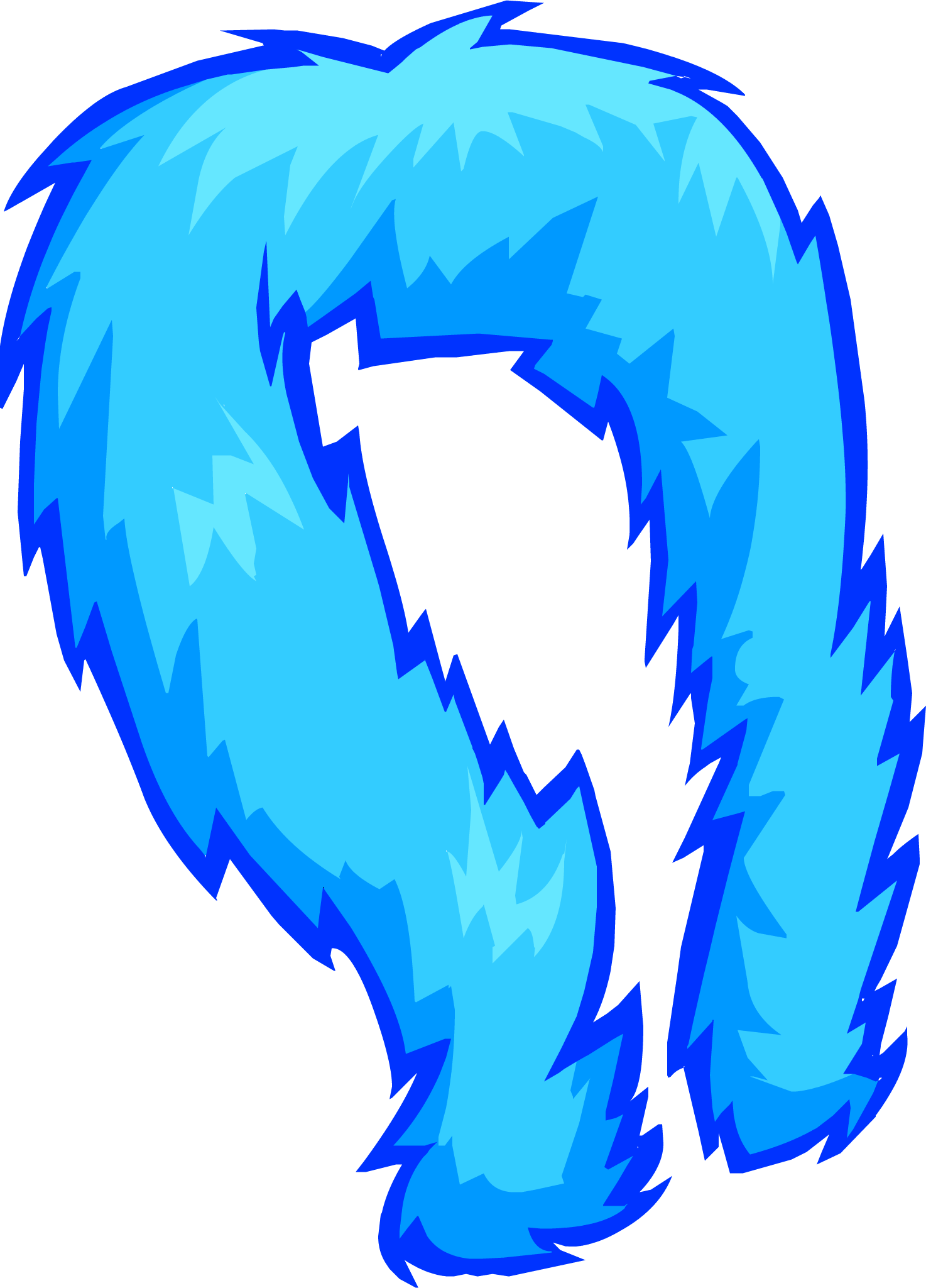 Feather clipart blue feather. Image boa icon png