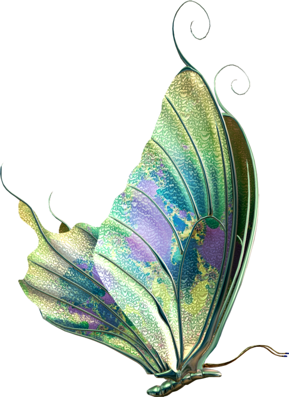 r clip art. Feather clipart butterfly