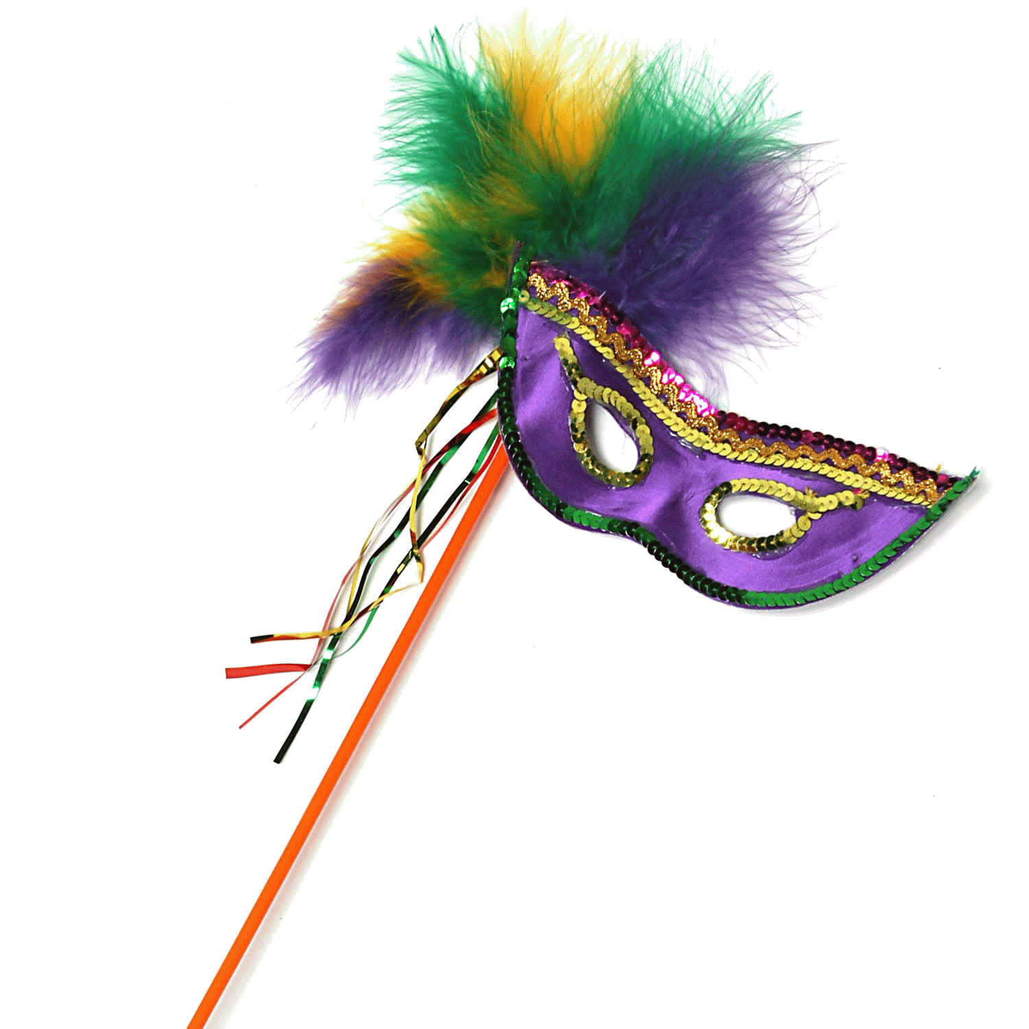Feather clipart carnival. Mardigras jovina cooks in