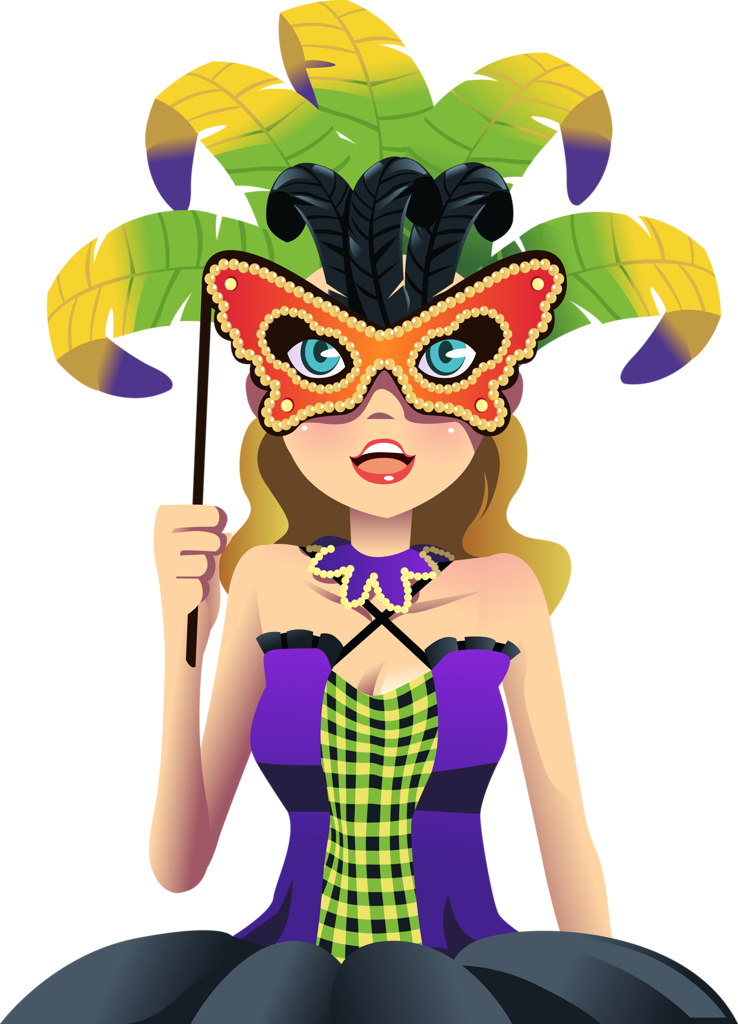 png pinterest mardi. Feather clipart carnival