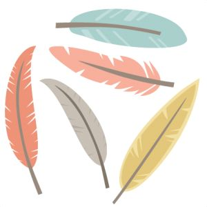 Free cliparts download clip. Feather clipart cute