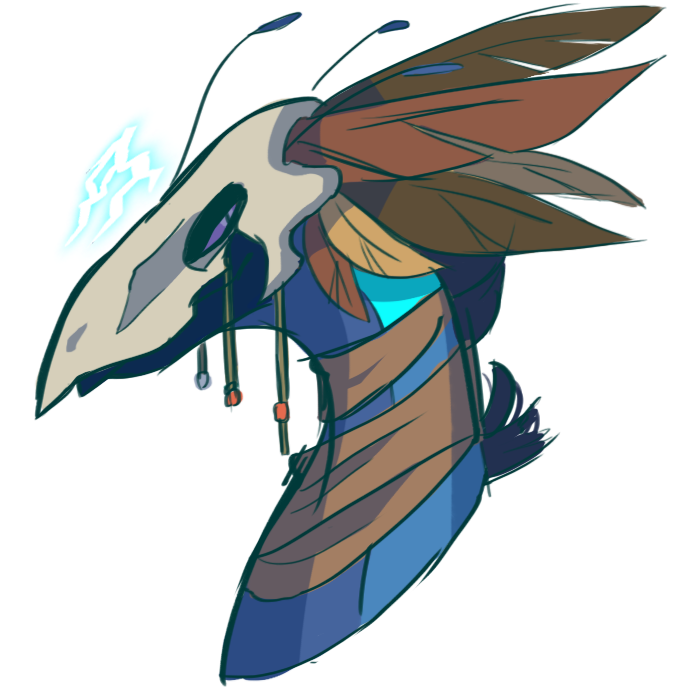 Feathers clipart doodle. Dragon headgear feather clip