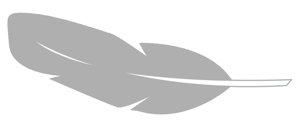 Feather clipart lightweight. Mig trailers camp trailer