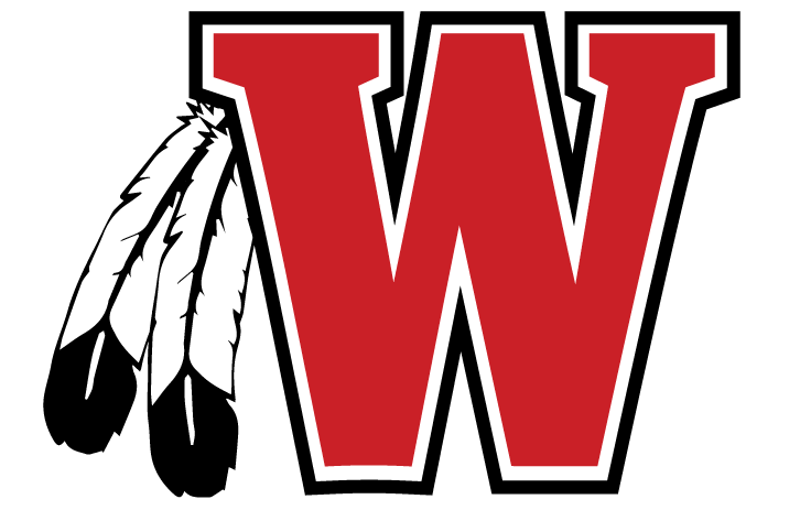 Warriors youth sports softball. Feather clipart warrior