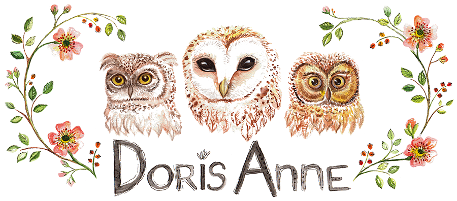 Doris anne things . Feathers clipart owl