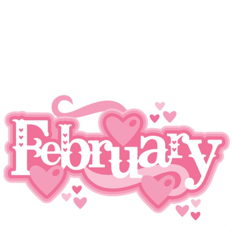 Images pictures for free. February clipart