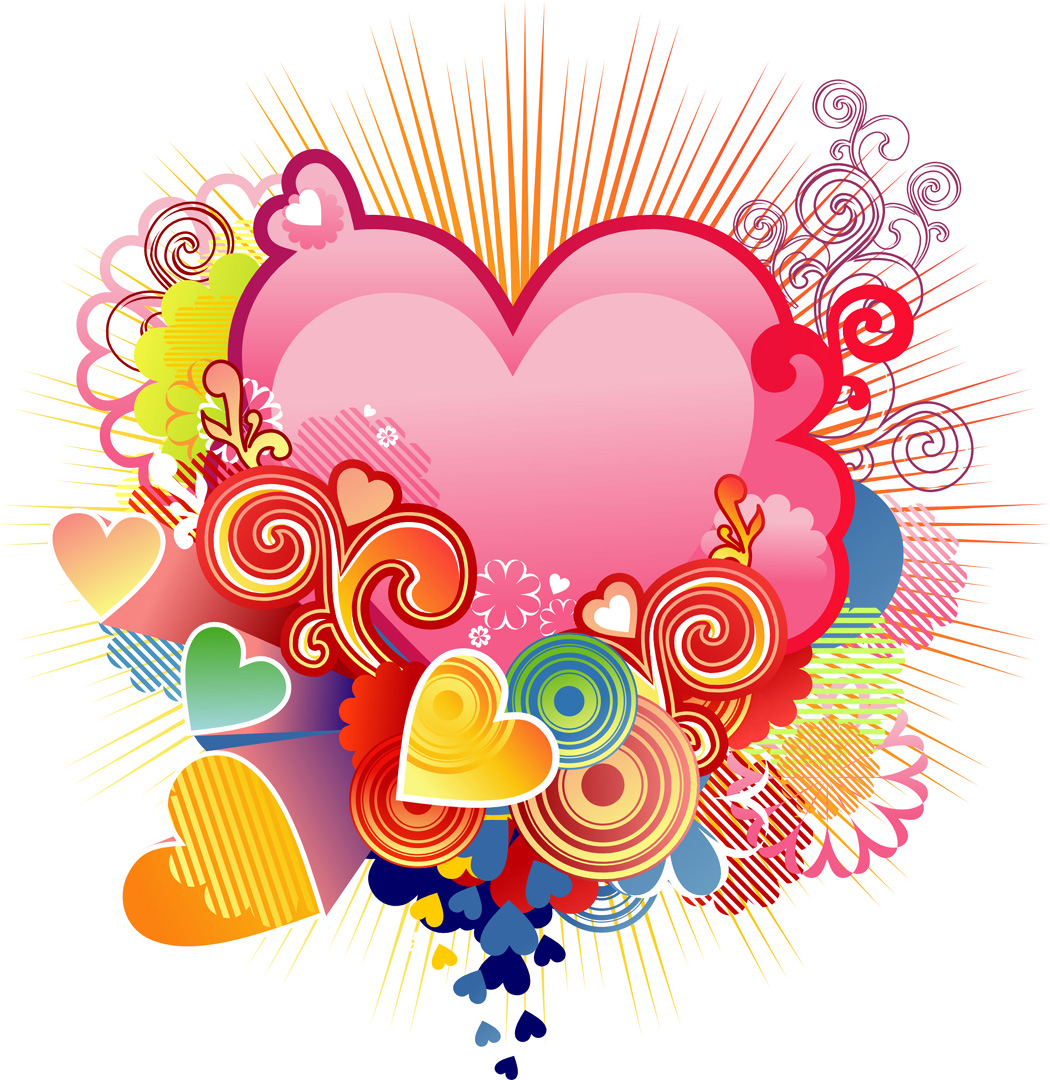Valentine clipart anniversary. Free february birthday cliparts