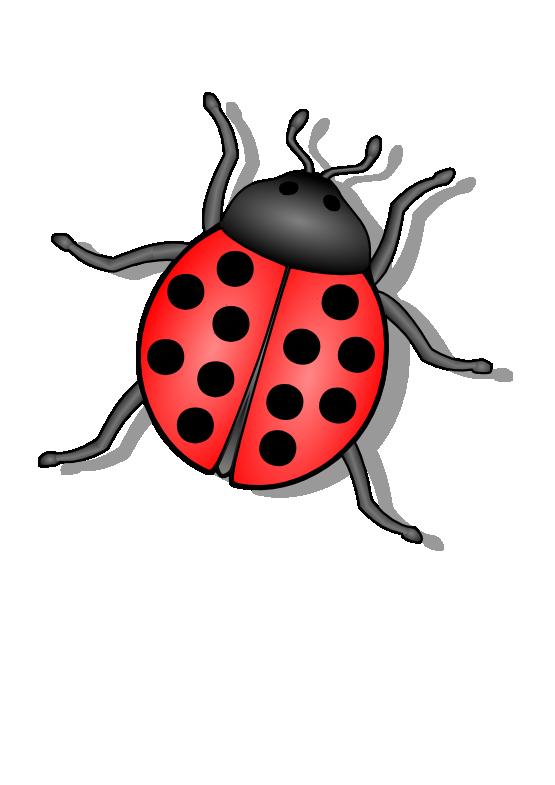 Clipartist net clip art. Ladybugs clipart gambar