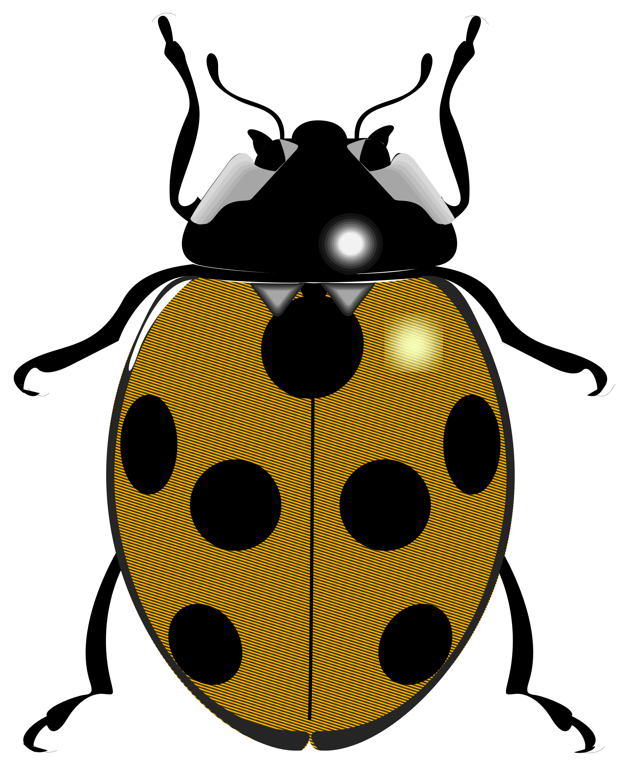 File wikimedia commons open. Ladybug clipart svg