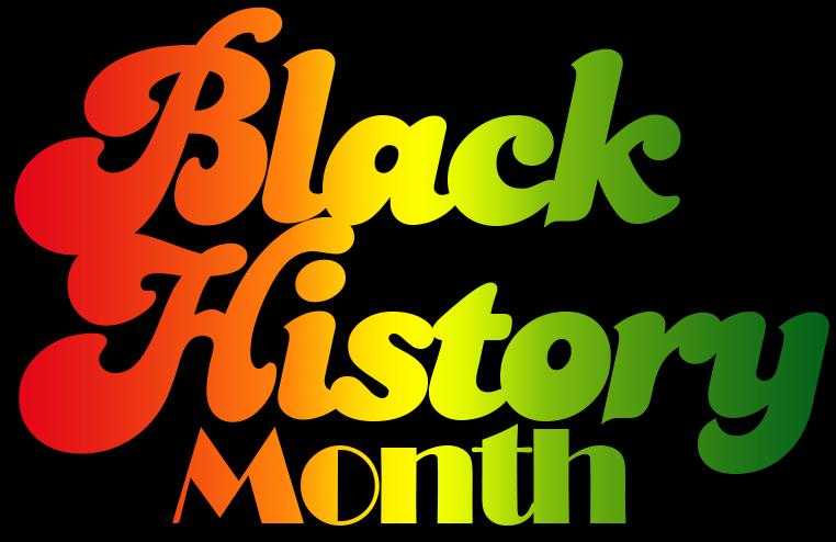 february clipart black history