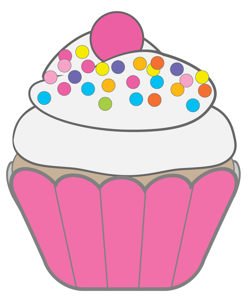 Cupcake Pan · ClipartHot