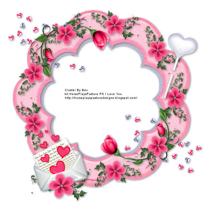 February clipart cluster heart. Thetaggerslounge design a frame