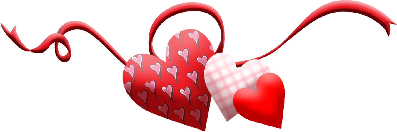 February clipart cluster heart. Spectacular printable valentine clip