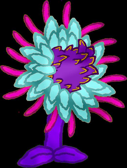 February clipart february flower. Image powered shadowfruit hd