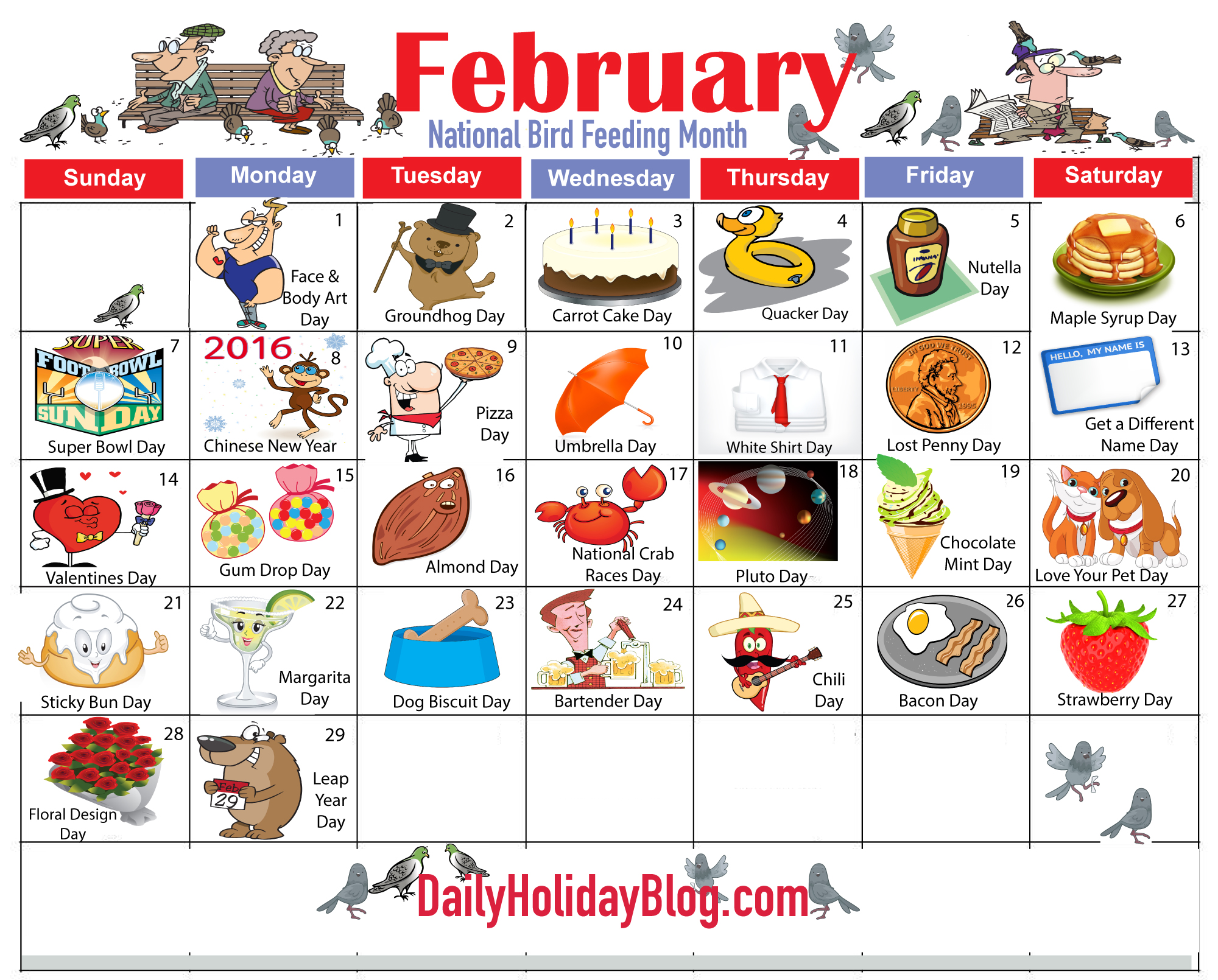 February clipart february holiday. Free cliparts download clip