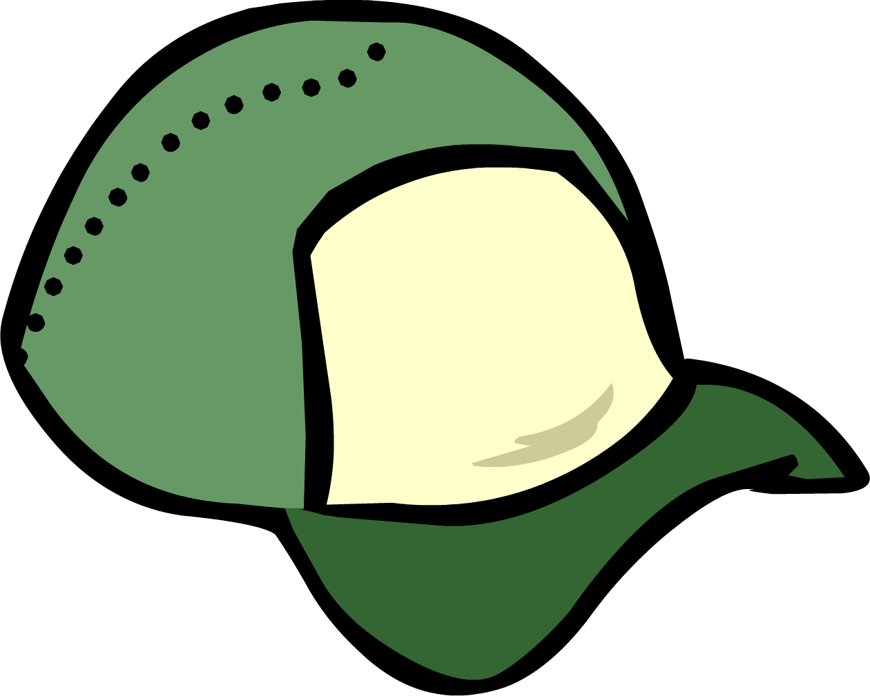 Penguin style vintage wiki. February clipart hat