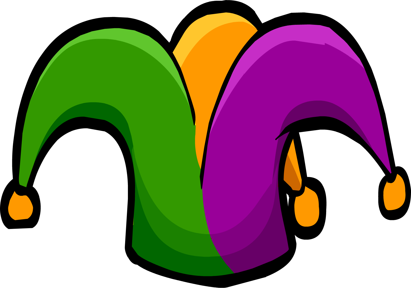 February clipart hat. Image court jester icon