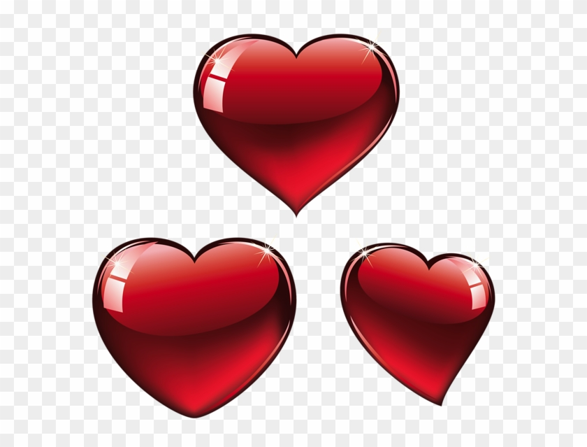 Valentines hearts png . February clipart heart shape design