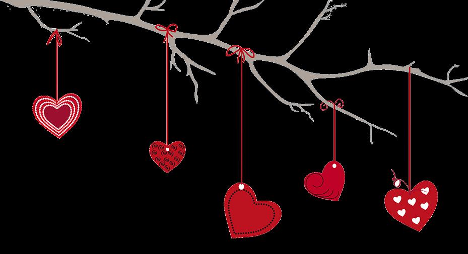 february clipart secret valentine