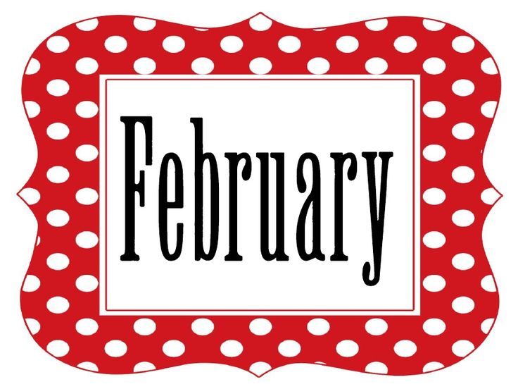 February clipart sign. Collection of free crabs