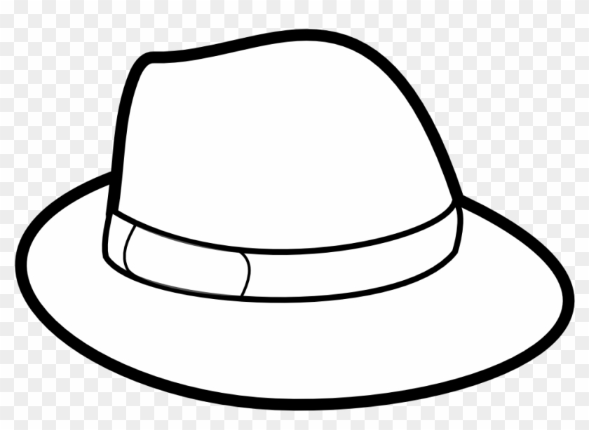 Fedora clipart black and white. Mlg hats hd png