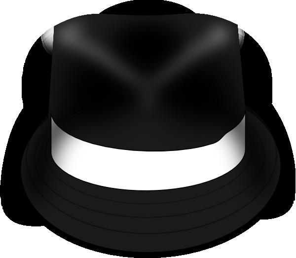 Fedora clipart clip art. Sombrero at clker com