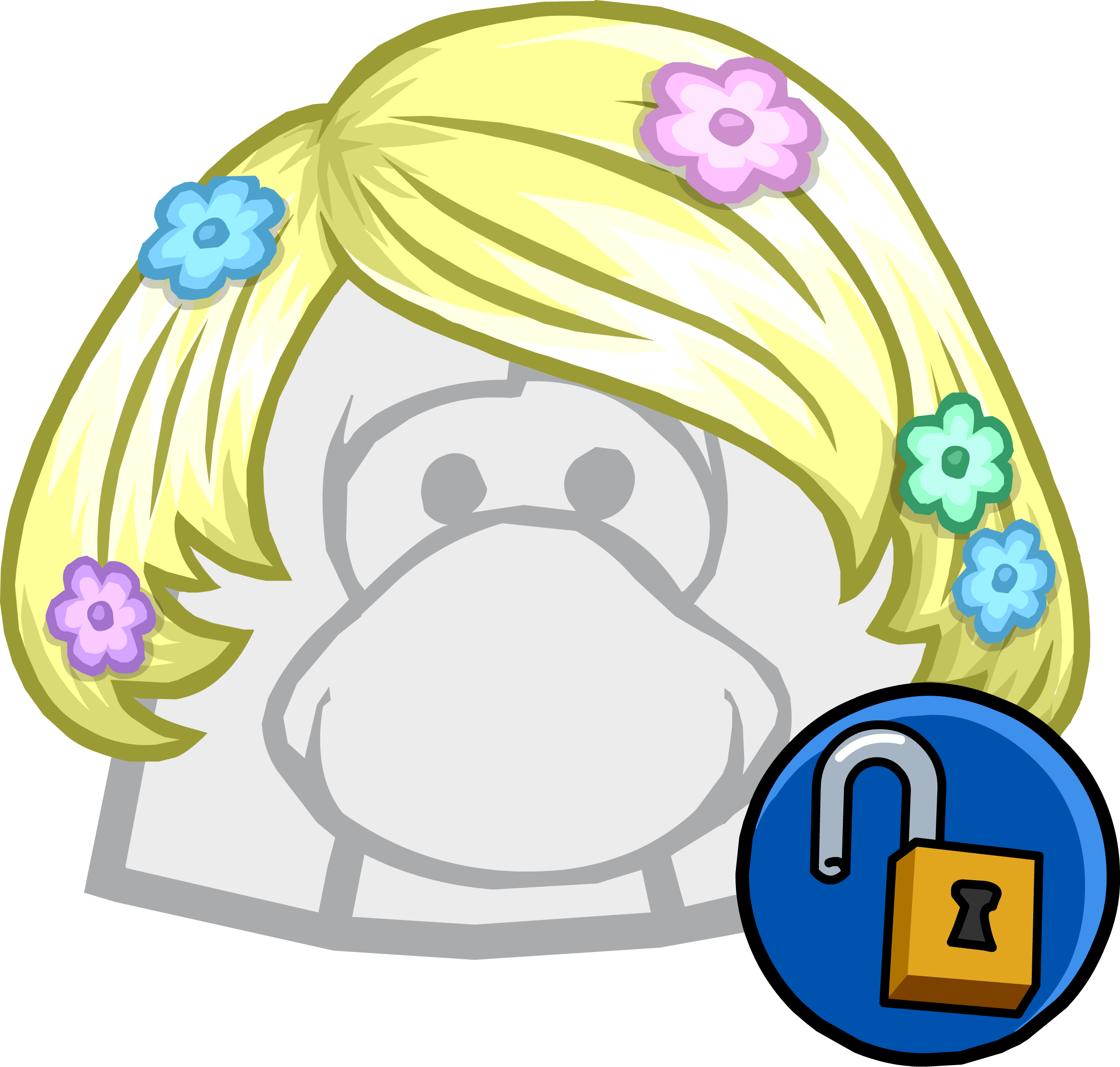 Fedora clipart club penguin. Hat piracy clothing clip