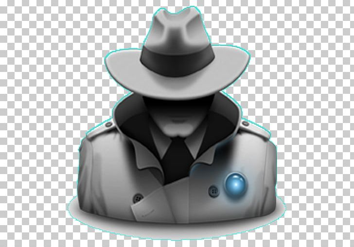 Fedora clipart detective hat. Undercover operation police png