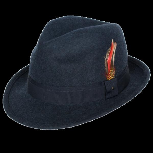 Fedora clipart grey hat. Levine co th street