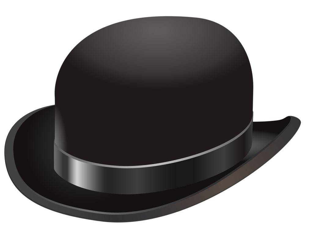 png clip art. Fedora clipart groom hat