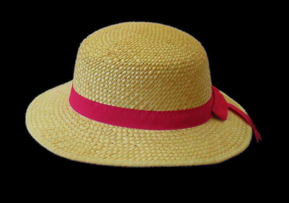 Free photo straw sun. Fedora clipart hat bavarian